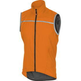 Castelli Superleggera - Gilet cyclisme Homme - orange